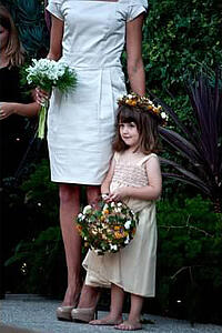 Flower Girl, Practice, Wedding