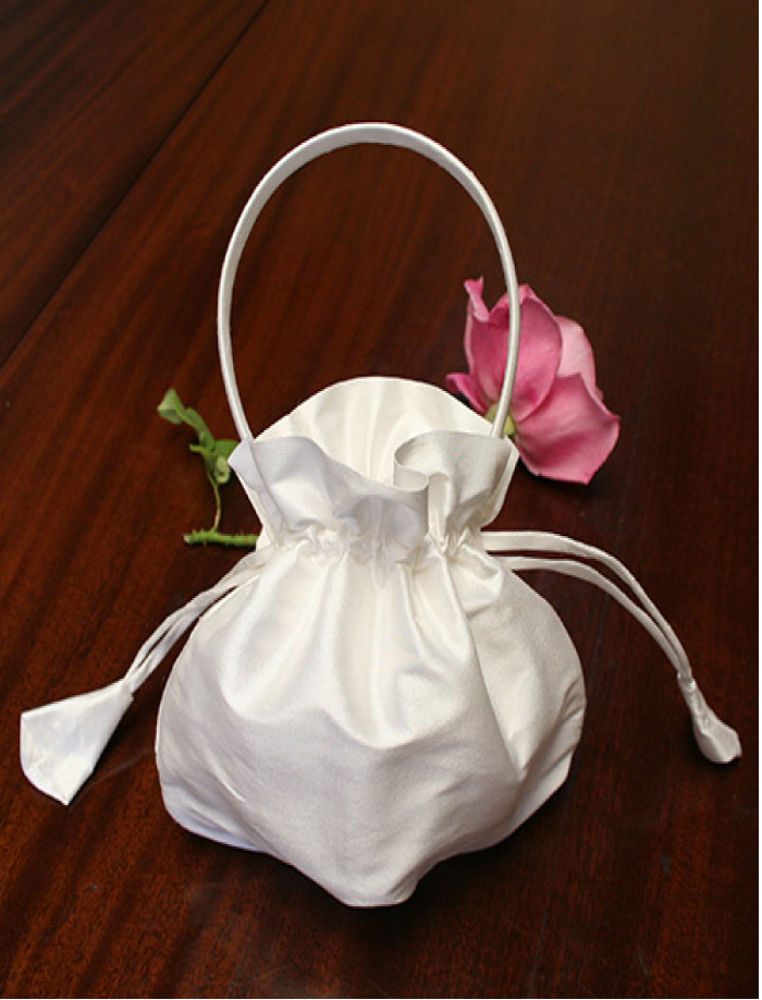 Girls Communion Purse