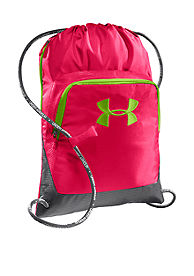 Girls underarmor backpack