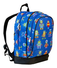 back2school backpack