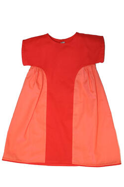 Contemporary Girls Easter Dress