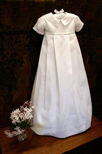 Classic, Boys Christening Gown