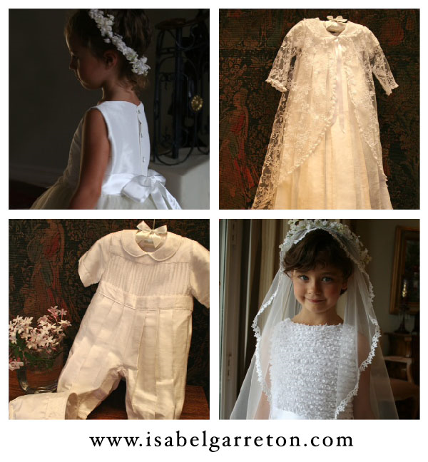 Special Occasion and Christening Collections
